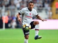 ANDREAS BECK - Beşiktaş'ta Adriano Şoku