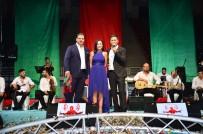 İZZET YıLDıZHAN - Diyarbekirspor'a, Yeni Sezon Öncesi Konser Morali