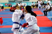 AHMET ÇELEBI - Erzurum'da Uluslararası Palandöken Karate Turnuvası Heyecanı Devam Ediyor