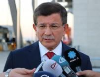 BYLOCK - Ahmet Davutoğlu Konya'yı savundu