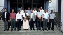 VİTRİN - İlçe Milli Eğitim Müdürleri İstişare Toplantısı Bozüyük'te Yapıldı
