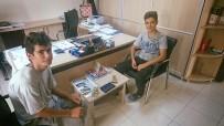 CÜZDAN - İnönü'nün İftihar Edilecek Gençleri