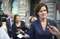 İSVEÇ - İsveç'te Ilımlı Muhafazakar Parti Başkanı İstifa Ediyor