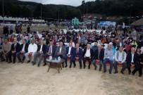 MUSTAFA ALTıNTAŞ - Kafkas Yaz Şenlikleri Resul Dindar Konseriyle Başladı