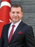 SULTAN ALPARSLAN - Karesi Belediye Başkanı Yılmaz'dan Kutlama Mesaji