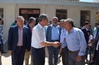 KÖY MUHTARI - Kaymakam Özkan'dan Köy Ziyareti