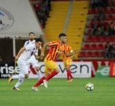 MEHMET GÜVEN - Kayseri'de 4 Gol Var, Kazanan Yok