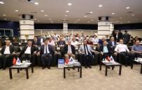 ELEKTRİKLİ OTOMOBİL - KAYSO Başkanı Mehmet Büyüksimitçi Açıklaması
