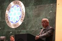SEÇİM SÜRECİ - KTO Ağustos Ayı Meclis Toplantısı