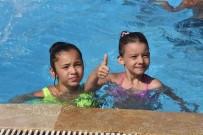 PAMUKÖREN - Kuyucak'ta Yüzme Bilmeyen Kalmayacak