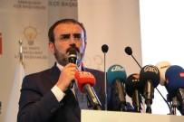 METAL YORGUNLUĞU - 'Mesele Artık Siyasi Parti Olmaktan Çıkmıştır'