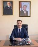EK YERLEŞTİRME - Müdür Hüseyin Feyyaz Ebeoğlugil Açıklaması Ek Yerleştirme Tercihleri Başladı
