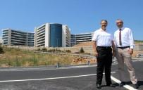 AMELİYATHANE - Muğla'nın Sağlıkta 2023 Hedefi; 'Sağlık Turizmi'