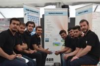YARIŞ ARACI - Mühendislik Fakültesi Formula Student Takımı Uluslararası Bir Başarıya İmza Attı