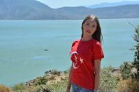 GÖÇMEN KUŞLAR - Otilia, Yılanbalığının Lezzetine Ve Bafa Gölü'ne Hayran Kaldı