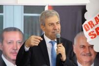 Sağlık Bakanı Demircan Açıklaması 'İllerde Sağlığın Sorumlusu, Yetkilisi Sağlık Müdürü Olacak'