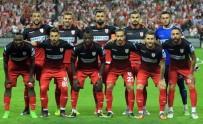 SIVAS KONGRESI - Samsunspor, 2 Hazırlık Maçı Oynayacak