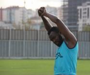 ALPAY ÖZALAN - Samsunspor Bu Sezon 15 Futbolcu Transfer Etti