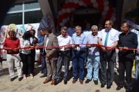 MEHMET ALİ ÖZKAN - Tatvan'da Tekstil Atölyesinin Açılışını Yapıldı