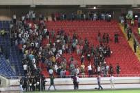 BODRUM BELEDİYESİ - TFF 2. Lig Kırmızı Grup