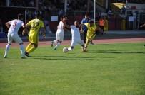UŞAKSPOR - TFF 3. Lig 3. Grup