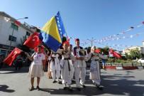 AFYONKARAHISAR BELEDIYESI - Uluslararası Zafer Festivali Başladı