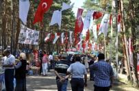 16'Ncı Ardahan Bal Festivali Renkli Görüntülere Sahne Oluyor