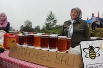 16'Ncı Maçahel Saf Kafkas Arı Ve Bal Festivali Gerçekleştirildi