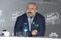 DEVŞIRME - Abdulhamit Han'ın Torunu Osmanoğlu Açıklaması 'Osmanlı Ruhu Yavaş Yavaş Geri Geliyor'