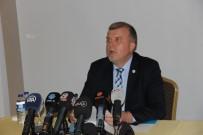 BYLOCK - Ahmet Şan'dan basın açıklaması