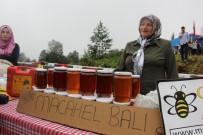 Artvin'de 'Maçahel Saf Kafkas Arı Ve Bal Festivali' Düzenlendi
