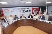 ADNAN BOYNUKARA - Bakan Fakıbaba Tütün Üreticileriyle Özel Toplantı Yapacak