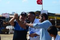 TÜRK LIRASı - Bursa Polisinden Hayvan Satıcılarına Sahte Para Uyarısı