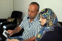 OĞLAN - DEAŞ'ın Elinden Kaçıp Peşmergeye Sığınan Torununa Kavuşmayı Bekliyor