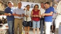 DİŞ DOKTORU - Edremit Körfezi 'Arkeoloji Müzesi' İçin Hazır