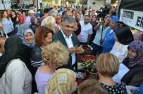 CANLI YAYIN - Ereğli'de Festival Sona Erdi