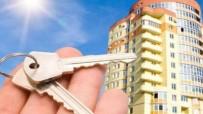 KONUT SATIŞI - Erzurum'da Konut Satışlarında Artış