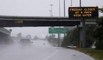 BROWN - Houston Kenti Sular Altında Kaldı