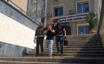 OTO HIRSIZLIK - İstanbul'da Oto Dolandırıcılığı Yapan Şahıs Tutuklandı