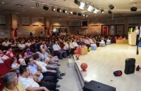KAĞITHANE BELEDİYESİ - Kağıthane Belediyesi'nden Yeni Sezon Öncesi Spora Dev Destek