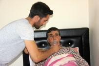 HÜSEYIN AYDıN - Kardeşleri Aynı Hastalıktan Öldü, Ağabey Nakil Bekliyor