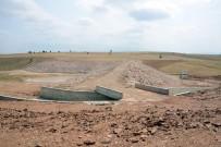 SADıKHACı - Konya Büyükşehir Belediyesinin Sulama Göleti Yatırımları Sürüyor