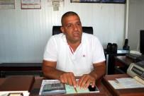 VATAN HAINI - Manisalı Adil Öksüz CHP'li Tezcan Hakkında Suç Duyurusunda Bulunacak