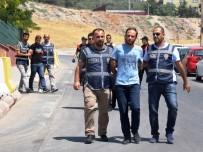 BANKA KARTI - Sahte Polislere Gerçek Polisten Operasyon