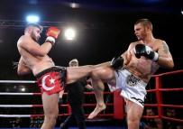 SEMPATIK - Selahattin Şahin, Dünya Şampiyonluğu İçin Ringe Çıkacak