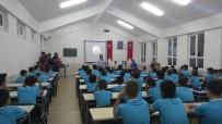 AYDıN ERDOĞAN - Seydişehir Belediyesi Gençlik Kampı Sona Erdi