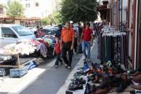 BAYRAM HAVASI - Sur'da Hareketlilik Var, Alışveriş Yok
