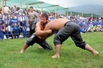 YAĞLI GÜREŞLER - Tekkeköy, Yağlı Güreşlere Hazır