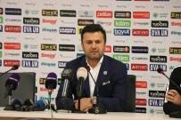 BÜLENT UYGUN - Uygun Açıklaması 'Kazanabileceğimiz Maç Berabere Bitti'