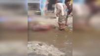 ROKETLİ SALDIRI - Yemen'de Roketli Saldırı Açıklaması 2 Ölü, 6 Yaralı